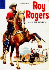 Roy Rogers, le roi des cow-boys (2e série)