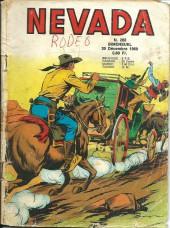 Nevada (LUG) -268- Numéro 268