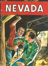 Nevada (LUG) -255- Numéro 255