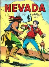 Nevada (LUG) -251- Numéro 251