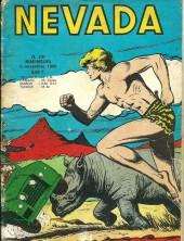 Nevada (LUG) -241- Numéro 241