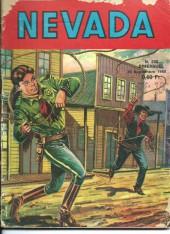 Nevada (LUG) -238- Numéro 238
