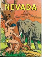 Nevada (LUG) -195- Numéro 195