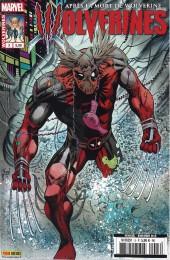 Wolverines -3- Ne crains pas la mort