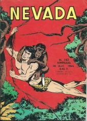 Nevada (LUG) -182- Numéro 182
