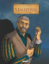 Les chemins de Malefosse -INT5- Intégrale - Chapitre V