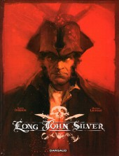 Long John Silver - Tome INT