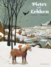 Pieter et le Lokken