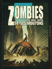 Zombies (Peru/Cholet) -4- Les moutons