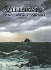 Vikingar -2- Le Rocher aux Sorciers