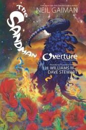Sandman: Overture (2013) -INT- The Sandman: Overture