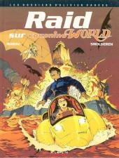 Les dossiers d'Olivier Varèse -3- Raid sur Kokonino World