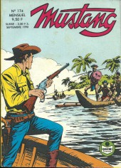 Mustang (Semic) -174- Numéro 174