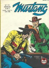 Mustang (Semic) -171- Numéro 171