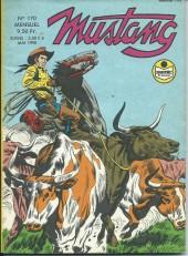 Mustang (Semic) -170- Numéro 170