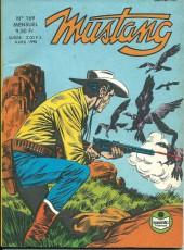 Mustang (Semic) -169- Numéro 169