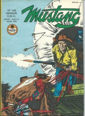 Mustang (Semic) -168- Numéro 168