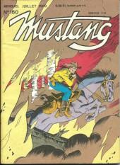 Mustang (Semic) -160- Numéro 160