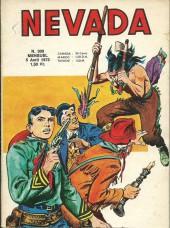 Nevada (LUG) -309- Numéro 309