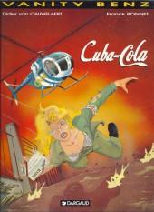 Vanity Benz -1- Cuba-Cola