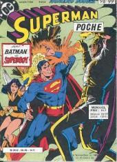 Superman (Poche) (Sagédition) -9899- Leurs majestiques majestés - Alexandre le grand et la reine zazzala