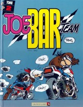 Joe Bar Team -2c97- Tome 2