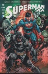 Superman Saga -23- Numéro 23