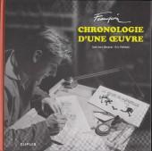 (AUT) Franquin -243.0- Franquin, chronologie d'une œuvre