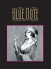 Blue Note -2TL- Les dernières heures de la prohibition