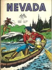 Nevada (LUG) -320- Numéro 320