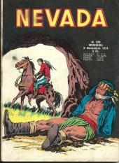 Nevada (LUG) -328- Numéro 328