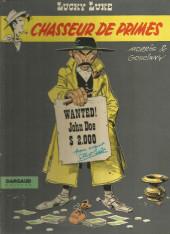 Lucky Luke -39- Chasseur de primes