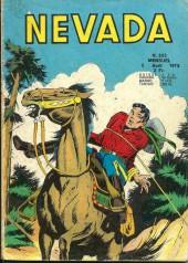Nevada (LUG) -333- Numéro 333