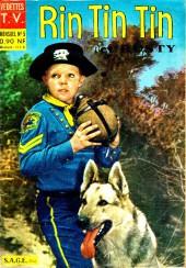 Rin Tin Tin et Rusty (1re série - Vedettes TV)