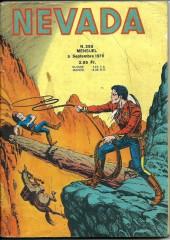 Nevada (LUG) -386- Numéro 387