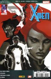 X-Men (Marvel France 4e série - 2013)