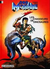 Bob Morane 3 (Lombard) -33a85- Les chasseurs de dinosaures
