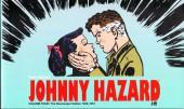 Johnny Hazard (Frank Robbins) -4- Vol 4: The Newspaper Dailies 1949-1951