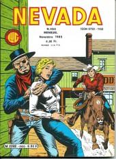 Nevada (LUG) -460- Numéro 460