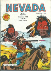 Nevada (LUG) -461- Numéro 461