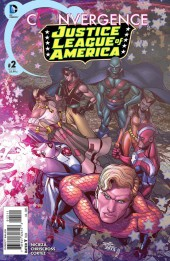 Convergence Justice League of America (2015) -2- Heroes Interrupted, Part 2
