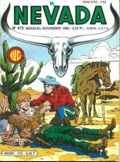 Nevada (LUG) -472- Numéro 472