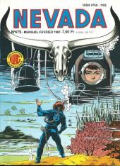 Nevada (LUG) -475- Numéro 475
