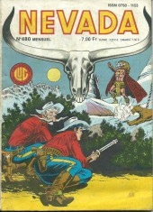 Nevada (LUG) -480- Numéro 480