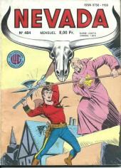 Nevada (LUG) -484- Numéro 484