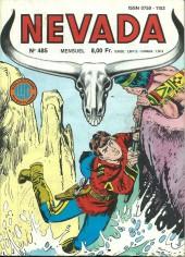 Nevada (LUG) -485- Numéro 485