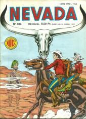 Nevada (LUG) -486- Numéro 486