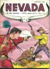 Nevada (LUG) -492- Numéro 492