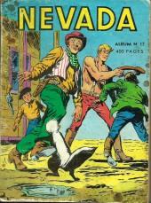 Nevada (LUG) -Rec17- Album N°17 (du n°95 au n°100)