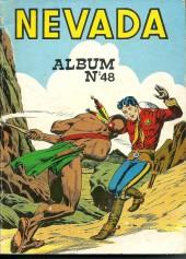 Nevada (LUG) -REC48- Album N°48 (du n°323 au n°326)